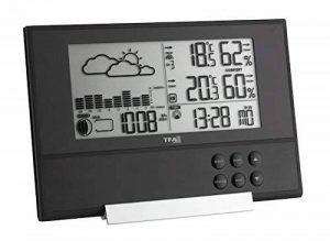 station météo sans fil radio pilotée TOP 1 image 0 produit