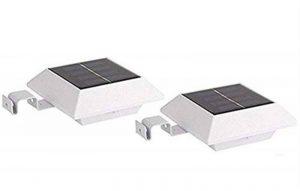station météo solaire sans piles TOP 6 image 0 produit