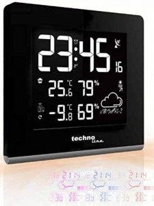 station météo technoline TOP 10 image 0 produit