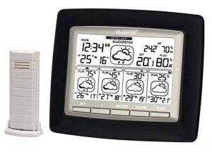 station météo température extérieure TOP 2 image 0 produit