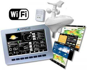 station météo wifi TOP 3 image 0 produit