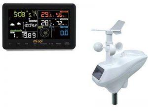 station météo wireless weather station TOP 10 image 0 produit