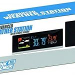 station météo wireless weather station TOP 11 image 1 produit