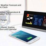 station météo wireless weather station TOP 11 image 2 produit