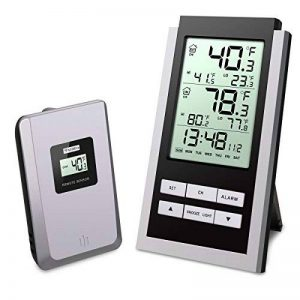 station météo wireless weather station TOP 9 image 0 produit
