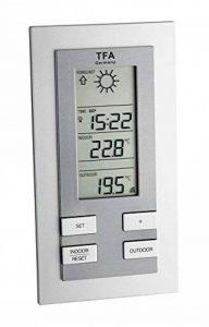station météorologique automatique TOP 13 image 0 produit