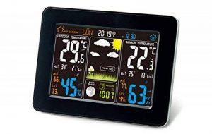 station météorologique automatique TOP 8 image 0 produit