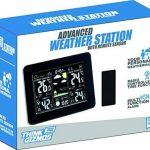 station météorologique automatique TOP 8 image 2 produit