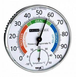 test station météo TOP 1 image 0 produit