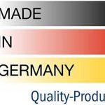 TFA Dostmann 20.3006.32 Baromètre/thermomètre/hygromètre Boîtier avec anneau en laiton 135 mm 320 g de la marque TFA-Dostmann image 1 produit