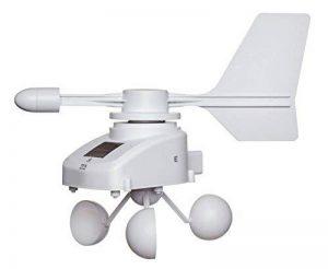 TFA-Dostmann 30.3307.02 WeatherHub Capteur solaire et éolien Compatible avec le système SmartHome WeatherHub de la marque TFA-Dostmann image 0 produit