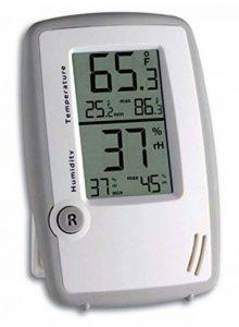 TFA Dostmann 30.5015 / Thermo-Hygromètre digital de la marque TFA-Dostmann image 0 produit
