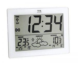 TFA-Dostmann 35.1123.02/Station météo de la marque TFA-Dostmann image 0 produit