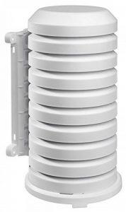 TFA-Dostmann Coque pour article émetteur 98.1114.02, blanc, 10,2x9,5x17,5cm de la marque TFA-Dostmann image 0 produit