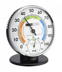 TFA Dostmann Haute Précision Hygromètre de la marque TFA Dostmann image 0 produit