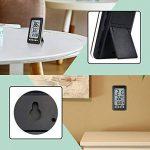 Thermomètre Intérieur Extérieur Sans fil NeKan Affichage LCD en de Température et Horloge Digital Thermomètre Maison Cuisine Bureau (Émetteur 1) de la marque NeKan image 5 produit
