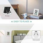 thermomètre intérieur extérieur sans fil TOP 8 image 3 produit