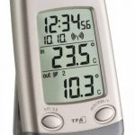 Thermomètre sans fil TFA de la marque TFA-Dostmann image 0 produit