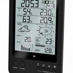 thermomètre baromètre design TOP 10 image 1 produit