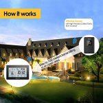 thermomètre baromètre design TOP 13 image 4 produit