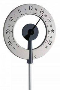 thermomètre baromètre design TOP 2 image 0 produit