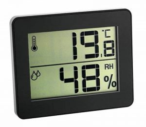thermomètre baromètre design TOP 5 image 0 produit