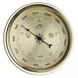 thermomètre baromètre design TOP 8 image 0 produit