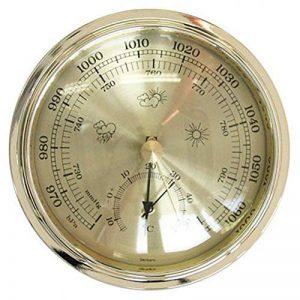 thermomètre baromètre design TOP 9 image 0 produit