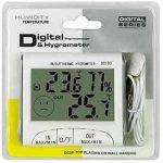 thermomètre baromètre digital TOP 14 image 2 produit
