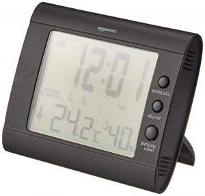 thermomètre baromètre digital TOP 4 image 0 produit