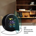 thermomètre baromètre digital TOP 7 image 3 produit