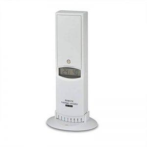 thermomètre baromètre électronique TOP 1 image 0 produit