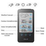 thermomètre baromètre électronique TOP 10 image 2 produit