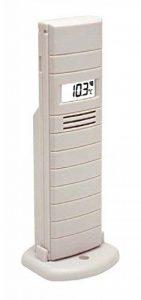 thermomètre baromètre électronique TOP 2 image 0 produit