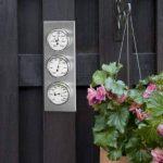 thermomètre baromètre mural TOP 3 image 2 produit