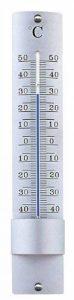 thermomètre baromètre mural TOP 4 image 0 produit