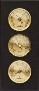 thermomètre baromètre mural TOP 7 image 0 produit