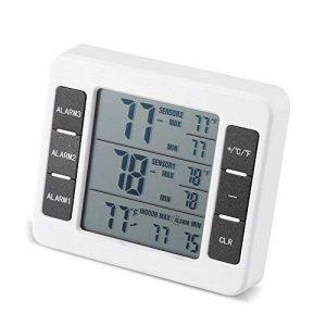 thermomètre extérieur avec sonde sans fil TOP 11 image 0 produit