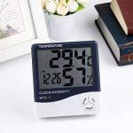 thermomètre extérieur avec sonde sans fil TOP 3 image 4 produit