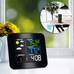 thermomètre extérieur avec sonde sans fil TOP 5 image 3 produit