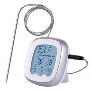 thermomètre extérieur professionnel TOP 10 image 0 produit