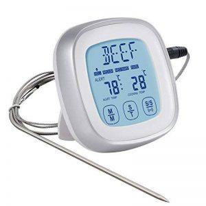 thermomètre extérieur professionnel TOP 11 image 0 produit