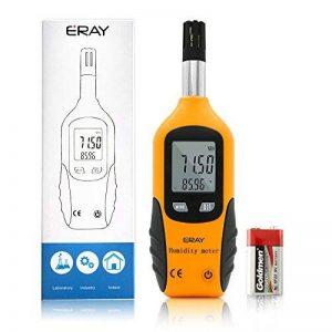 thermomètre extérieur professionnel TOP 3 image 0 produit