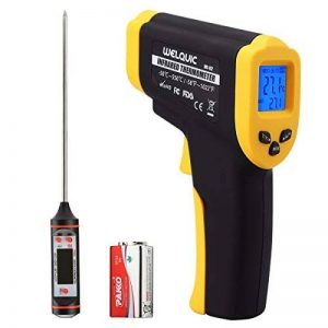 thermomètre extérieur professionnel TOP 7 image 0 produit
