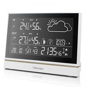 thermomètre extérieur professionnel TOP 8 image 0 produit