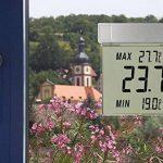 thermomètre extérieur sans fil TOP 0 image 1 produit