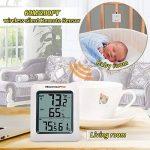 thermomètre extérieur sans fil TOP 4 image 2 produit