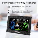 thermomètre extérieur sans fil TOP 7 image 3 produit
