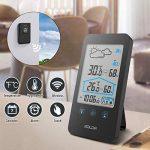 thermomètre hygromètre intérieur extérieur sans fil TOP 9 image 3 produit