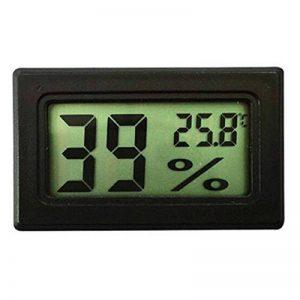 thermomètre intérieur extérieur avec sonde TOP 7 image 0 produit